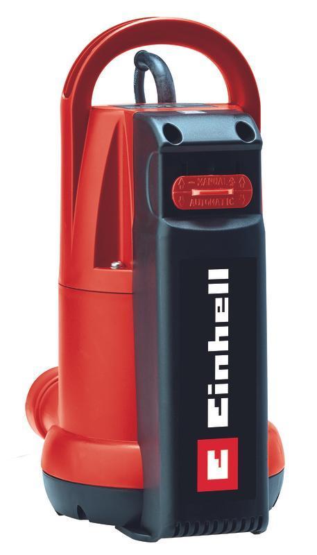 Ponorné čerpadlo GC-SP 5511 IF