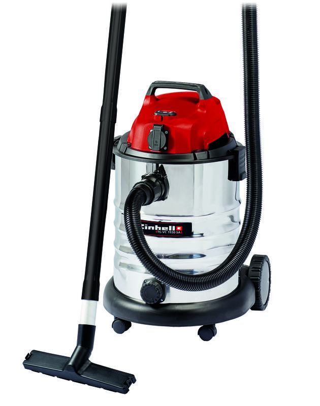 Productimage Wet/Dry Vacuum Cleaner (elect) TC-VC 1930 SA