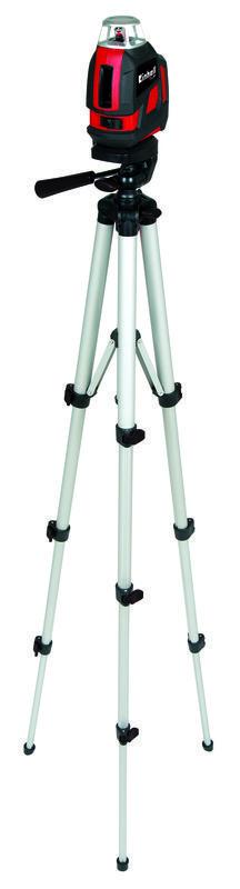 Productimage Cross Laser Level TE-LL 360 Kit; EX; ARG