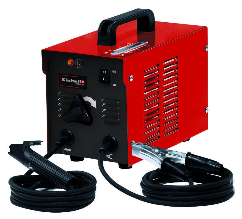 Elektrická svářečka TC-EW 150