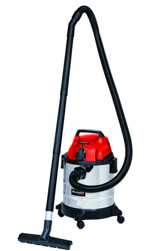 Productimage Wet/Dry Vacuum Cleaner (elect) TC-VC 1820 SA; EX; UK