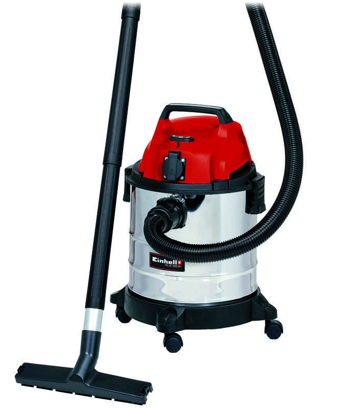 Productimage Wet/Dry Vacuum Cleaner (elect) TC-VC 1820 SA