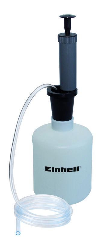 Pumpa pro odsávání benzínu a oleje Pumpa sací