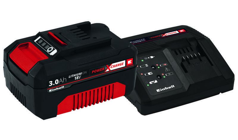 Productimage PXC-Starter-Kit 18V 3,0Ah PXC Start Kit;EX; US