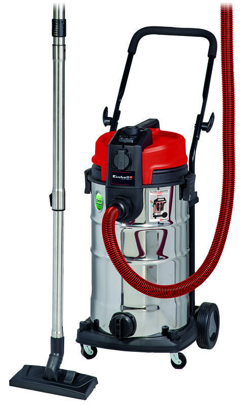 Productimage Wet/Dry Vacuum Cleaner (elect) TE-VC 2340 SAC
