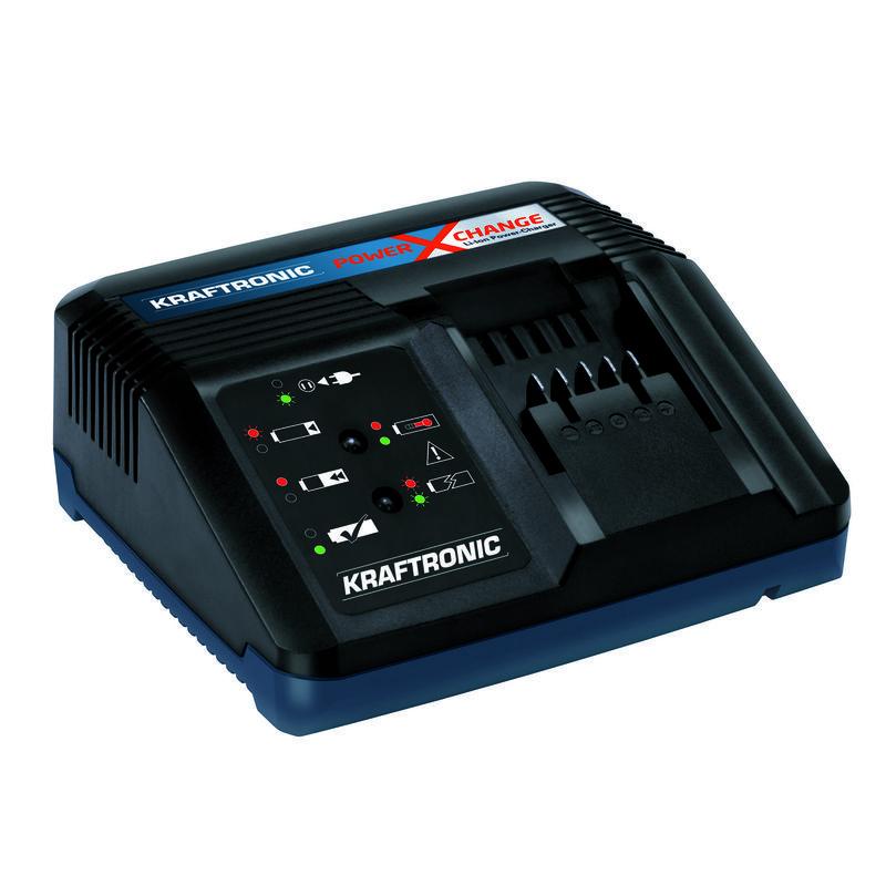 Productimage PXC-Starter-Kit KT-18V 2 Ah Set