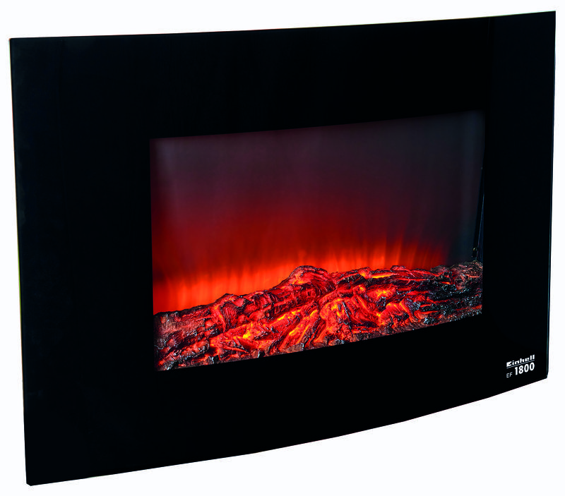 Productimage Electric Fireplace EF 1800