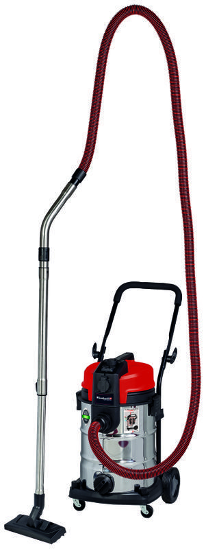 Productimage Wet/Dry Vacuum Cleaner (elect) TE-VC 2230 SAC; EX; FR