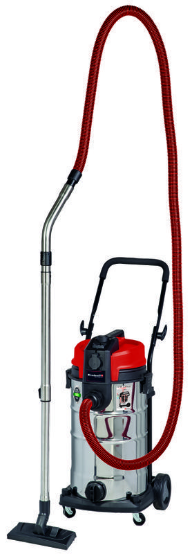 Productimage Wet/Dry Vacuum Cleaner (elect) TE-VC 2340 SAC; EX; FR