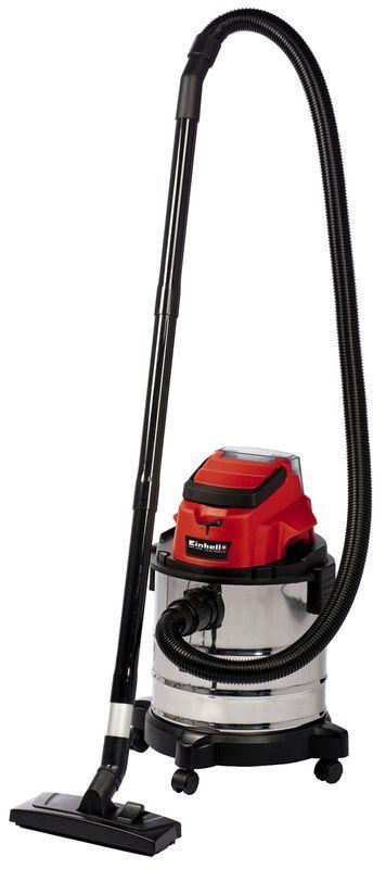 Productimage Cordl. Wet/Dry Vacuum Cleaner TC-VC 18/20 Li S-Solo; EX;ARG