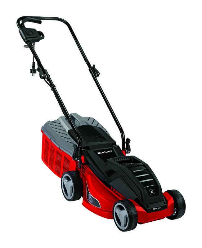 Productimage Electric Lawn Mower RG-EM 1233; EX; ARG