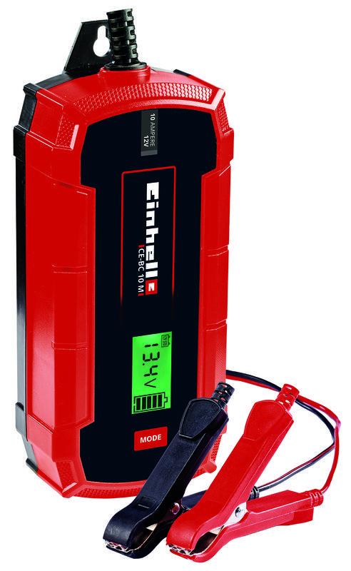 Nabíječka baterií CE-BC 10 M