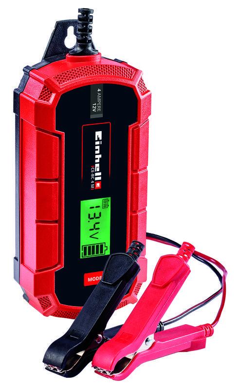 Nabíječka baterií CE-BC 4 M
