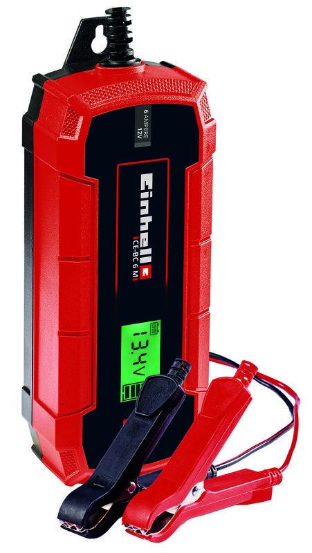 Nabíječka baterií CE-BC 6 M