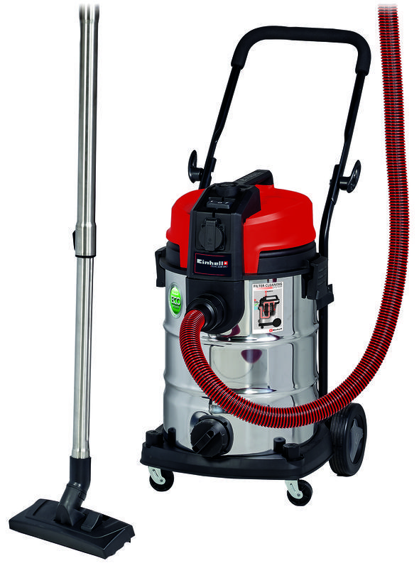 Productimage Wet/Dry Vacuum Cleaner (elect) TE-VC 2230 SAC; EX; CH