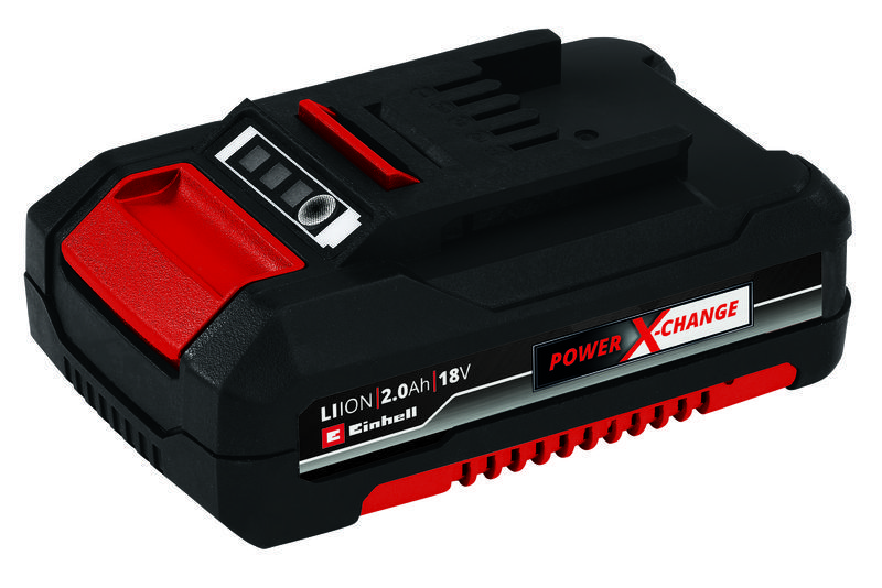 Productimage Battery 18V 2,0 Ah Power-X-Change