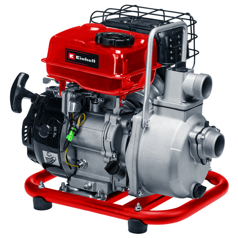 Benzínové čerpadlo na vodu GC-PW 16