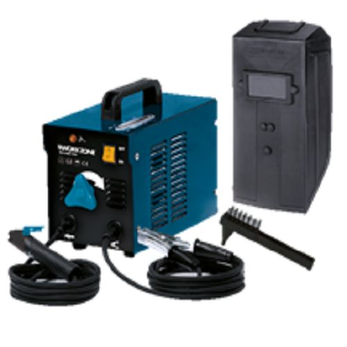 Productimage Electric Welding Machine WZAW 150; Ex; UK