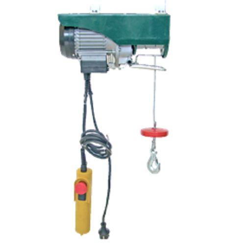 Productimage Electric Hoist P-SZ 250 LB 6