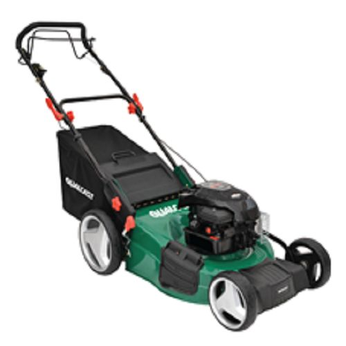 Productimage Petrol Lawn Mower SDPM48; EX; UK
