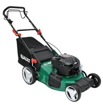 Productimage Petrol Lawn Mower QG-PM 51 S B&S; EX; UK