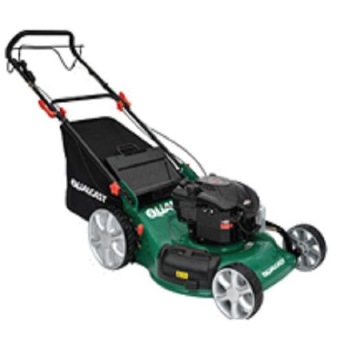 Productimage Petrol Lawn Mower QG-PM 56 S B&S; EX; UK
