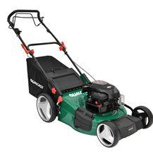 Productimage Petrol Lawn Mower PM48; EX; UK
