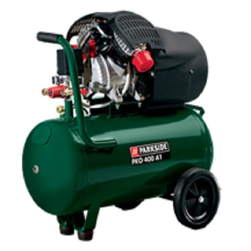 Productimage Air Compressor PKO 400 A1 (LB 6)