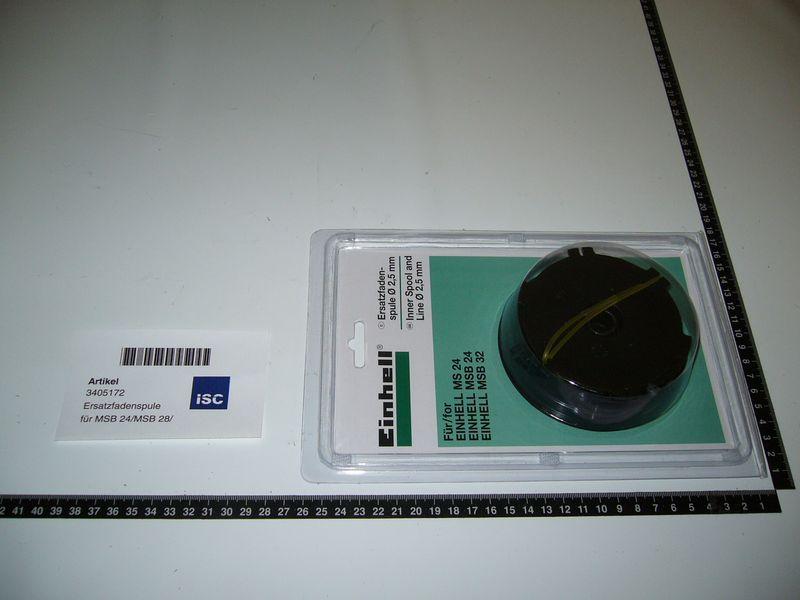 Productimage Scythe Accessory Ersatzfadenspule