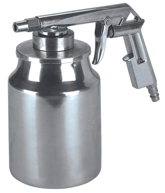 Productimage Air Compressor Accessory STRAHLPISTOLE