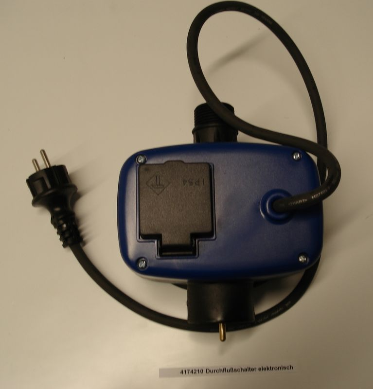 Productimage Flow Switch (electric) Float switch (electric)