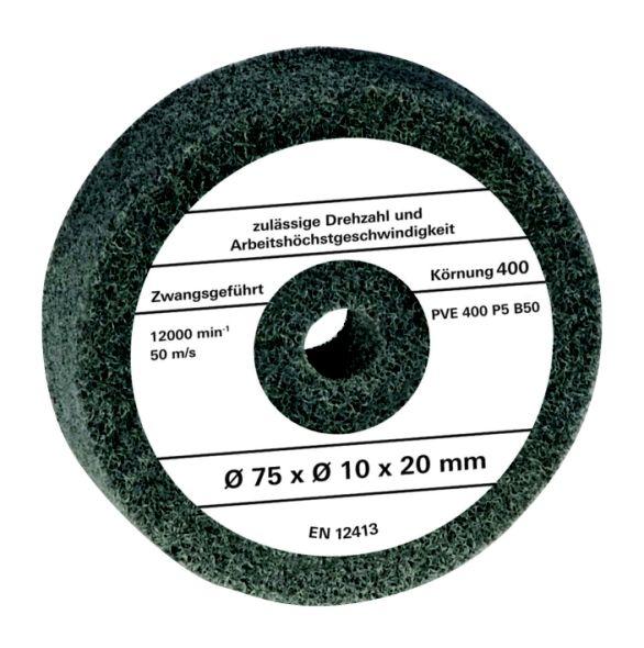 Productimage Bench Grinder Accessory Polishing wheel 75x10x20mm