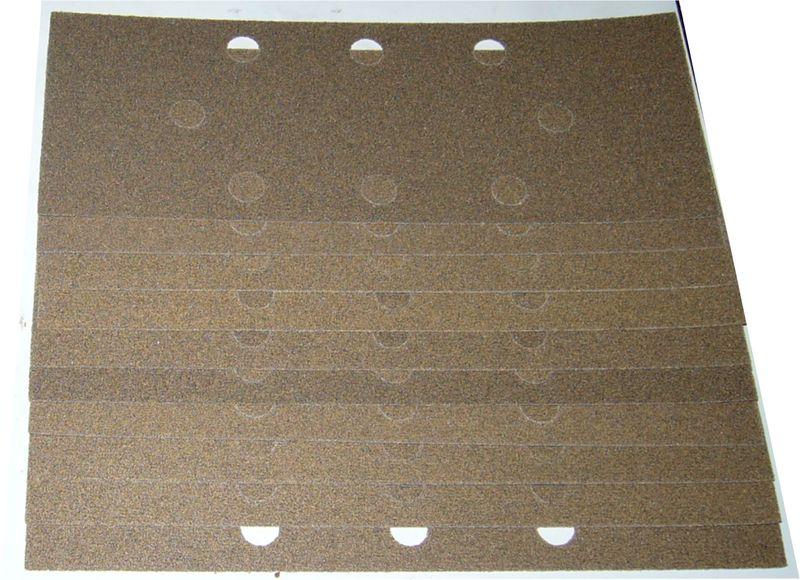 Productimage Orbital Sander Accessory Schleifpap-Set BSS150,BT-OS150