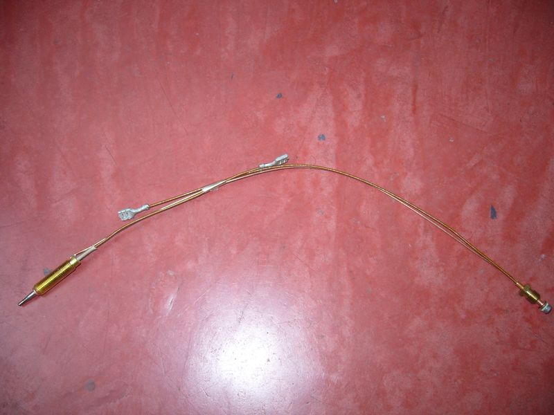 Productimage  thermocouple M8x1