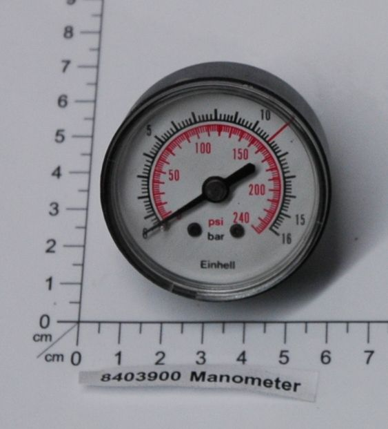 Productimage  Manometer