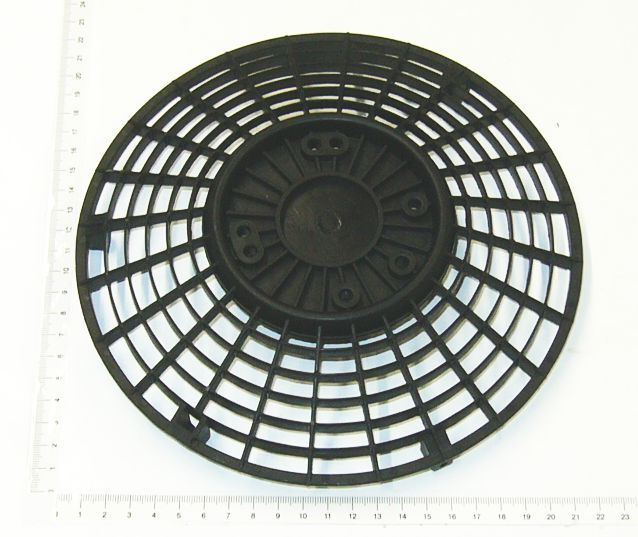 Productimage  motor fence black HGG 120-300