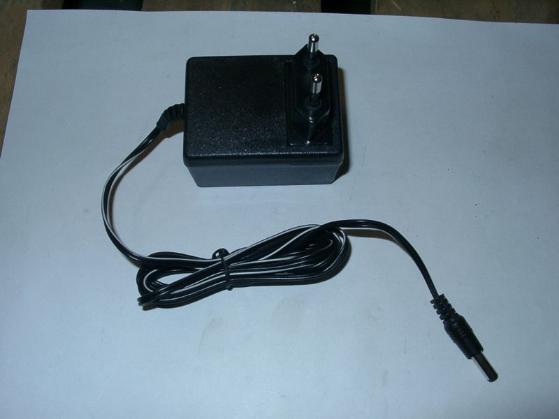 Power Supply Charger Sparepart For Egs 12 Energiestation