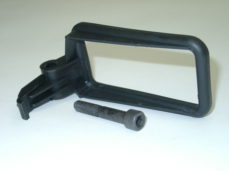 Productimage  trigger clamp
