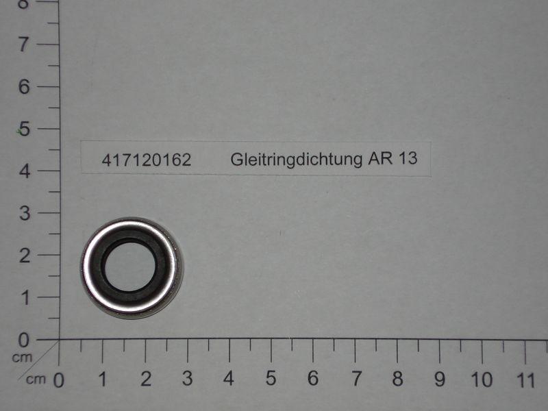 Productimage  Gleitringdichtung AR 13