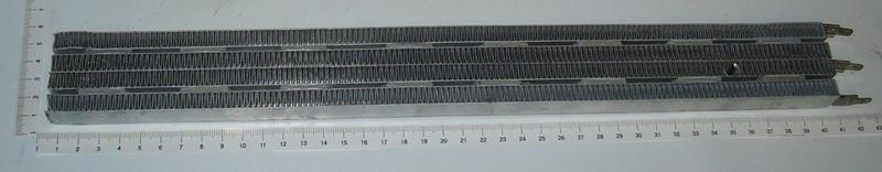 Productimage  PVC heating element