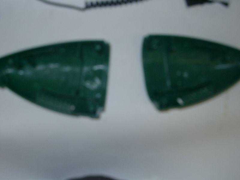 Productimage  motor upper crank case (2-tlg)