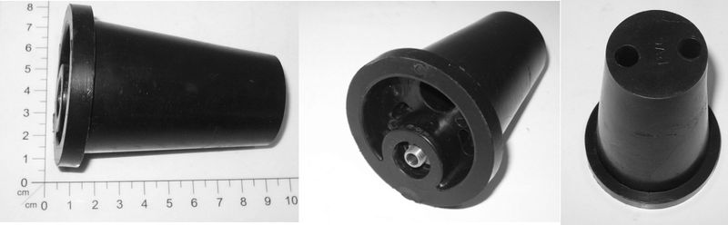 Productimage  rubber adapter