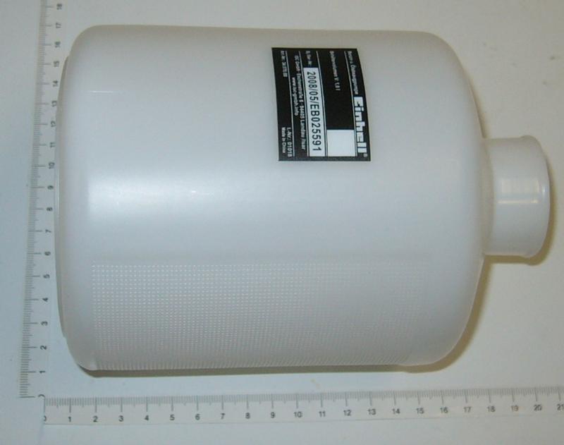 Productimage  drain bottle