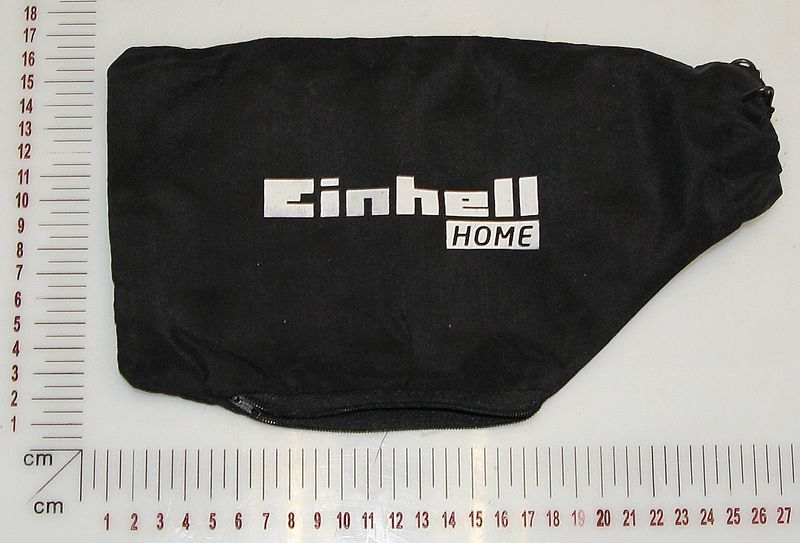 Productimage  dust bag assy. (Einhell Home)