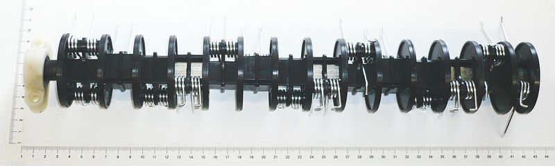 Productimage  wire claw assy.