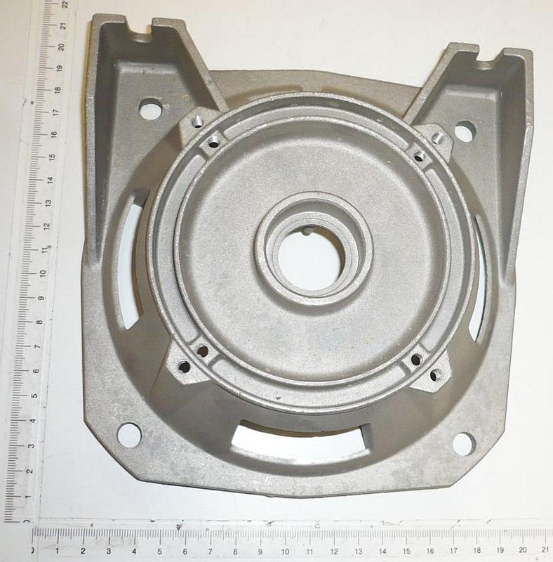 Productimage  Pumpenflansch H63/71