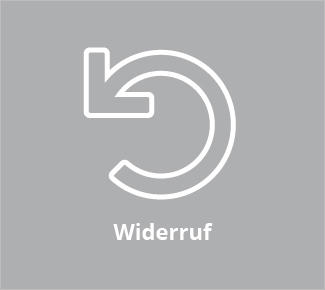 Widerruf