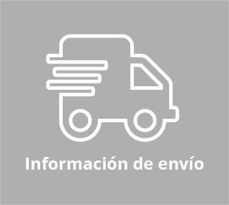 Gastos de envío y plazos de entrega