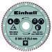 Productimage Stone Cutting Machine Accessor Dia. cutting disc 300x25,4 tur