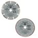 Productimage Angle Grinder Accessory Diamond Cutting Discs 230mm,2p